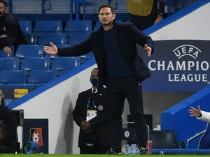 Chelsea players 'complained about Lampard tactics'