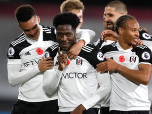 Fulham off the mark in the Premier League with victory over West Brom