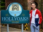 Gabriel Clark named as new Ollie Morgan in Hollyoaks