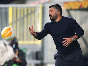 Wednesday's Serie A predictions including Napoli vs. Torino