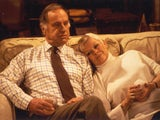 Geoffrey Palmer and Dame Judi Dench in As Time Goes By