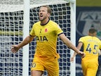 Result: Harry Kane hits landmark goal as Tottenham Hotspur beat West Bromwich Albion