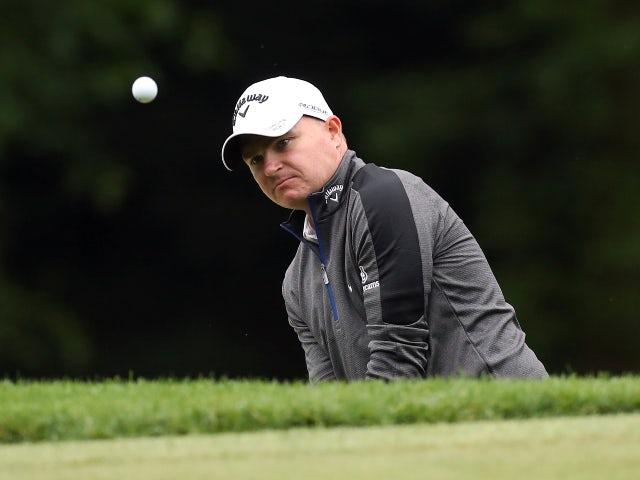 England's James Morrison hits 63 at Aphrodite Hills