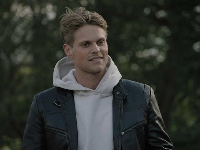 James Taylor on Made In Chelsea S20E07