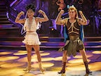 Strictly Come Dancing, week four: Dances and songs revealed