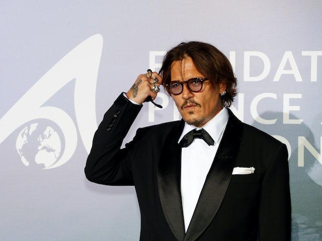 Johnny Depp quits Fantastic Beasts franchise after losing libel case