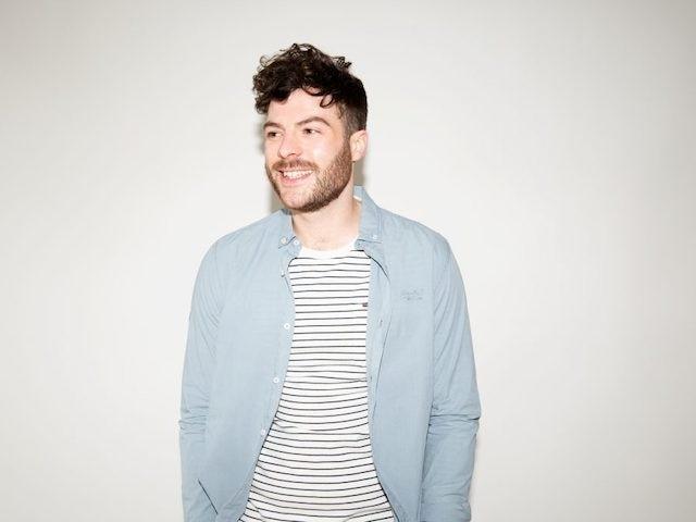 Radio 1 DJ Jordan North completes I'm A Celebrity lineup?