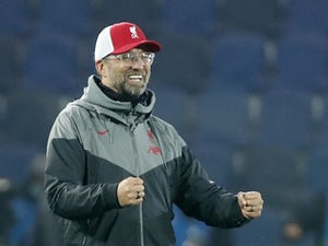 Liverpool 'still not planning January signings'