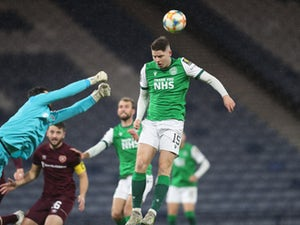 Sheffield United to move for Hibernian striker Kevin Nisbet?