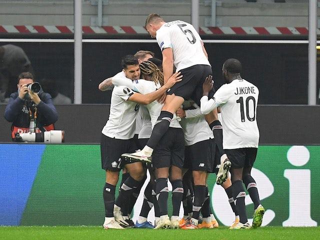 Sunday s Ligue Predictions Including Lyon Vs Saint Etienne Sports Mole