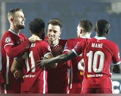 Liverpool vs. Atalanta - prediction, team news, lineups