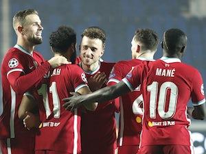 Preview: Liverpool vs. Atalanta - prediction, team news, lineups