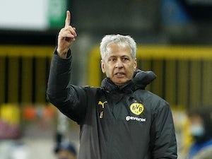 Lucien Favre sacked by Borussia Dortmund