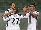 Result: Harry Kane nets 200th Tottenham Hotspur goal in victory over Ludogorets Razgrad