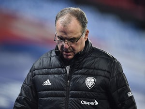 Marcelo Bielsa: 'Leaky Leeds defence is down to attacking commitment'