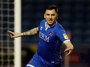 Hamilton sign former Sheffield United winger Nathan Thomas