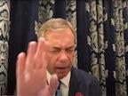 Piers Morgan: 'Nigel Farage has completely lost his marbles'