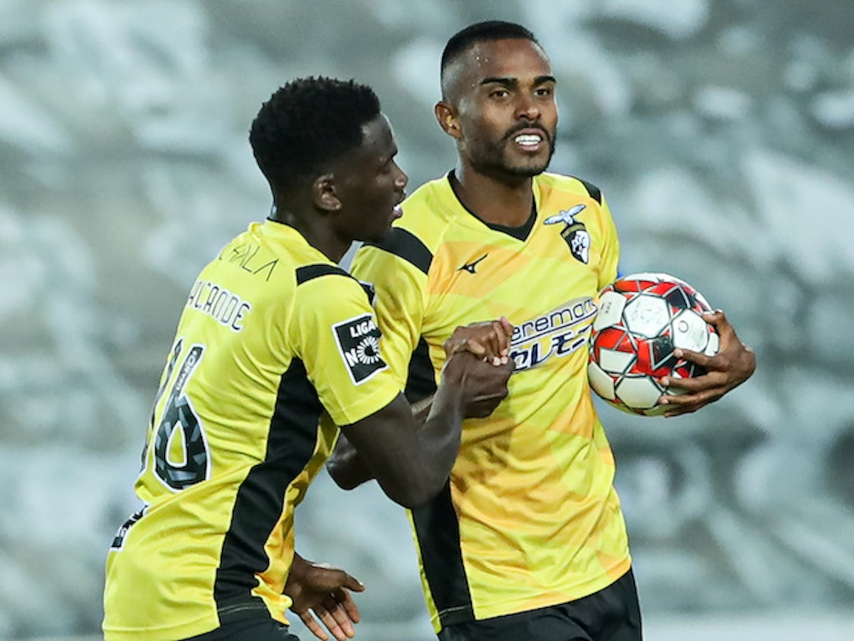 Boavista vs estoril betting expert predictions how does each way double betting work