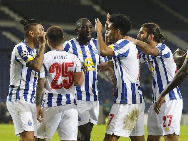 Preview SC Farense Vs Porto Prediction Team News
