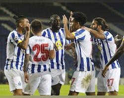 Marseille vs. Porto - prediction, team news, lineups
