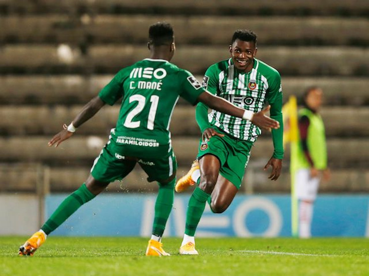 Rio ave vs belenenses betting expert nfl melbourne cup betting 2021 ky