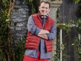 Shane Richie on I'm A Celebrity 2020