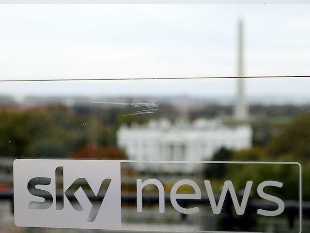 Sky News America Decides