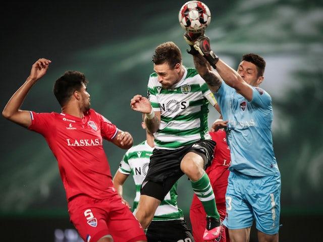 Belenenses vs nacional betting expert soccer top binary options brokers