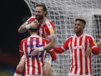 Team News: Steven Fletcher absent for Stoke City against Leicester City