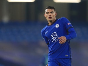 Chelsea to trigger Thiago Silva contract extension?