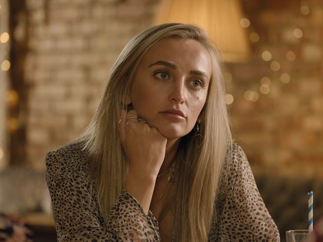 Tiff Watson on Made In Chelsea S20E07