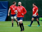 Tom Dunn opens up on journey to first England cap