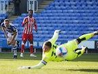 Stoke City striker Tyrese Campbell suffers long-term knee injury