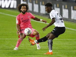 Arsenal 'keeping a close eye on Musah'