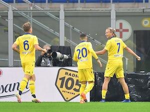 Preview: Spezia vs. Hellas Verona - prediction, team news, lineups