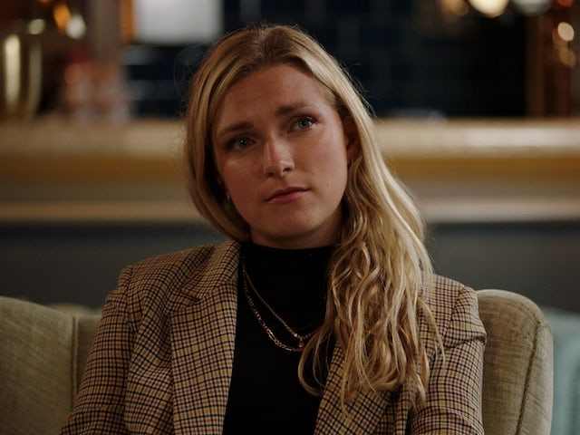Verity Scarlett Bowditch on Made In Chelsea S20E07