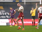 Result: Wigan Warriors win League Leaders' shield with victory over Huddersfield