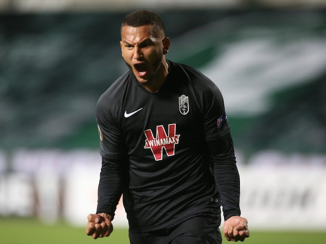 Man City 'weighing up plans for Yangel Herrera'