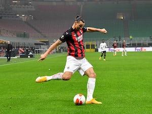 Preview: Napoli vs. AC Milan - prediction, team news, lineups