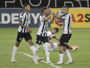 Preview: Atletico Mineiro vs. America - prediction, team news, lineups