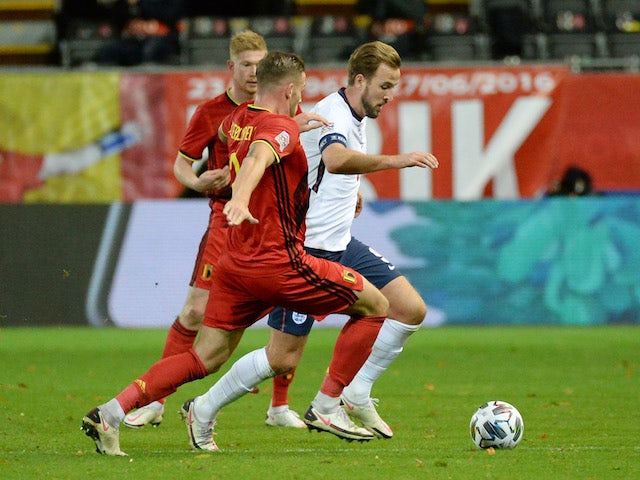 A look at England's defeats under Gareth Southgate