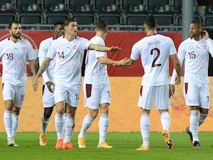 Preview: Bulgaria vs. Switzerland - prediction, team news, lineups