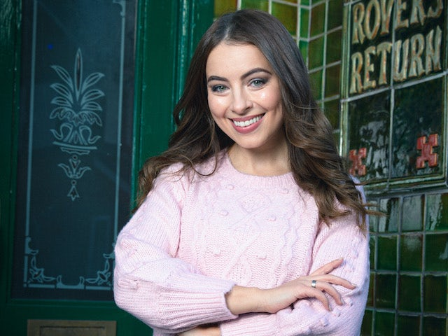 Coronation Street announce new character Daisy Midgeley