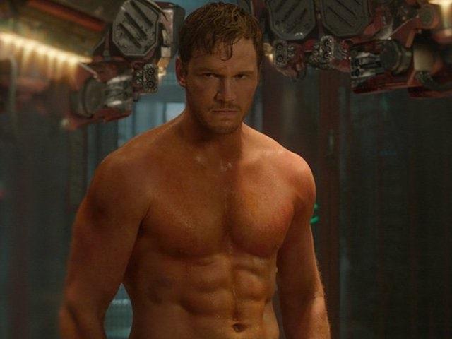 Marvel confirms Chris Pratt's Star-Lord is bisexual