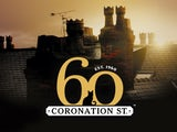 Coronation Street 60th logo