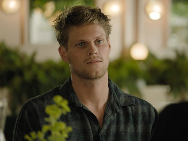 James Taylor on Made In Chelsea S20E08