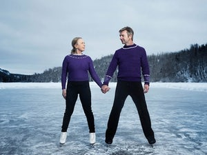 Torvill and Dean to perform ice skating first in new ITV documentary