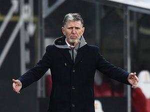 Preview: Czech Republic vs. Slovakia - predictions, team news, lineups