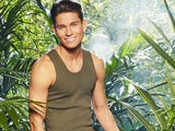 Joey Essex during his appearance on I'm A Celebrity