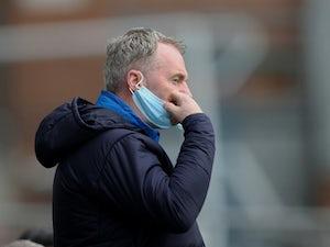 John Sheridan leaves Wigan to become Swindon manager
